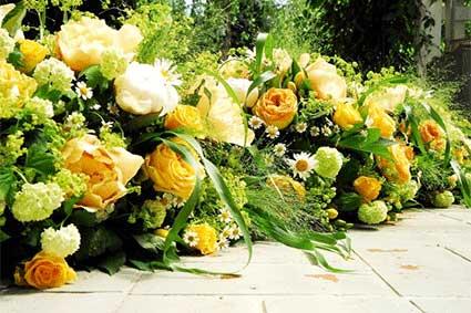 bloemkunstenaar Mathijs Nokkert