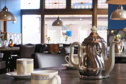 Koffiekamer